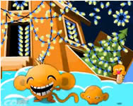 Monkey go happy 2 spiele online