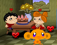 Monkey go happy hearts gratis spiele