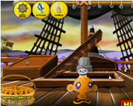 Monkey go happy mini monkeys 3 Affe online spiele