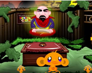 Monkey go happy ninjas spiele online