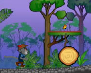 Raiders Of The Lost Bark Affe online spiele