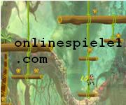 Affe Spiele 1000